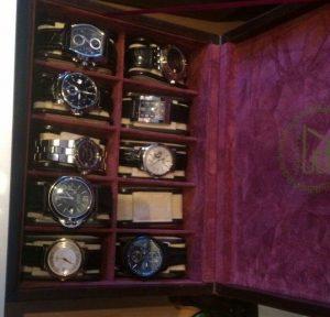 колекція корупціонера