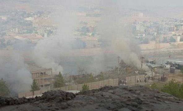 Теракт в Турции: 9 погибших, 64 раненых