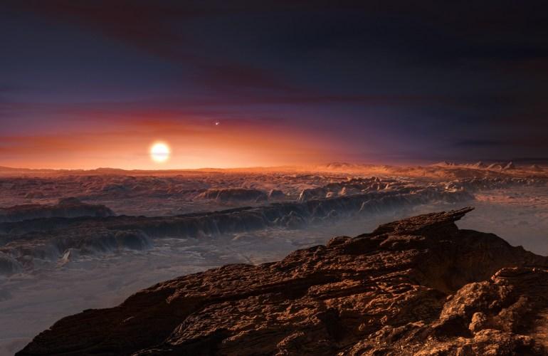 учёные обнаружили самую близкую к Солнцу планету земного типа