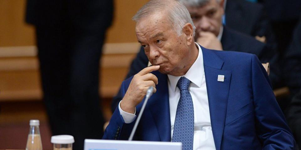 президент узбекистана умер
