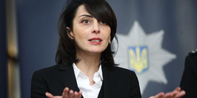 На развитие полиции необходимо 27 млрд грн, - Деканоидзе