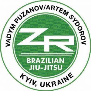 Puzanov Vadym , Sydorov Artem