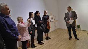 Виставка робіт талановитих дітей Донеччини відкриється у Верховній Раді