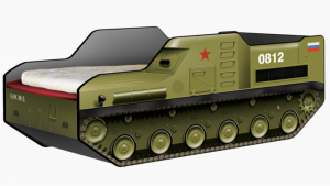 Buk missile cot design raises eyebrows in Russia