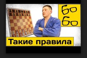 Шахматы или борьба? Что лучше для ребенка возраста 4-5?