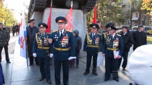 СБУ не помітила мітинг сепаратистів вцентрі Дніпра