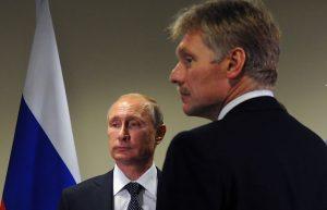 РФ заявила, что готова поднять вопрос о возвращении Крыма в Украину
