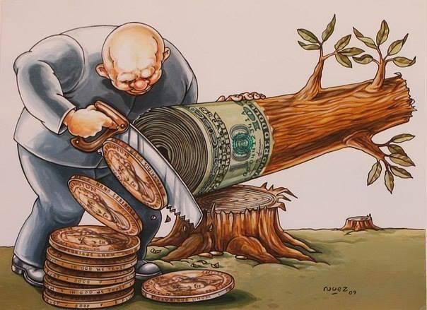 Тревога: Порошенко пообещал лидерам ЕС отменить запрет на экспорт леса-кругляка