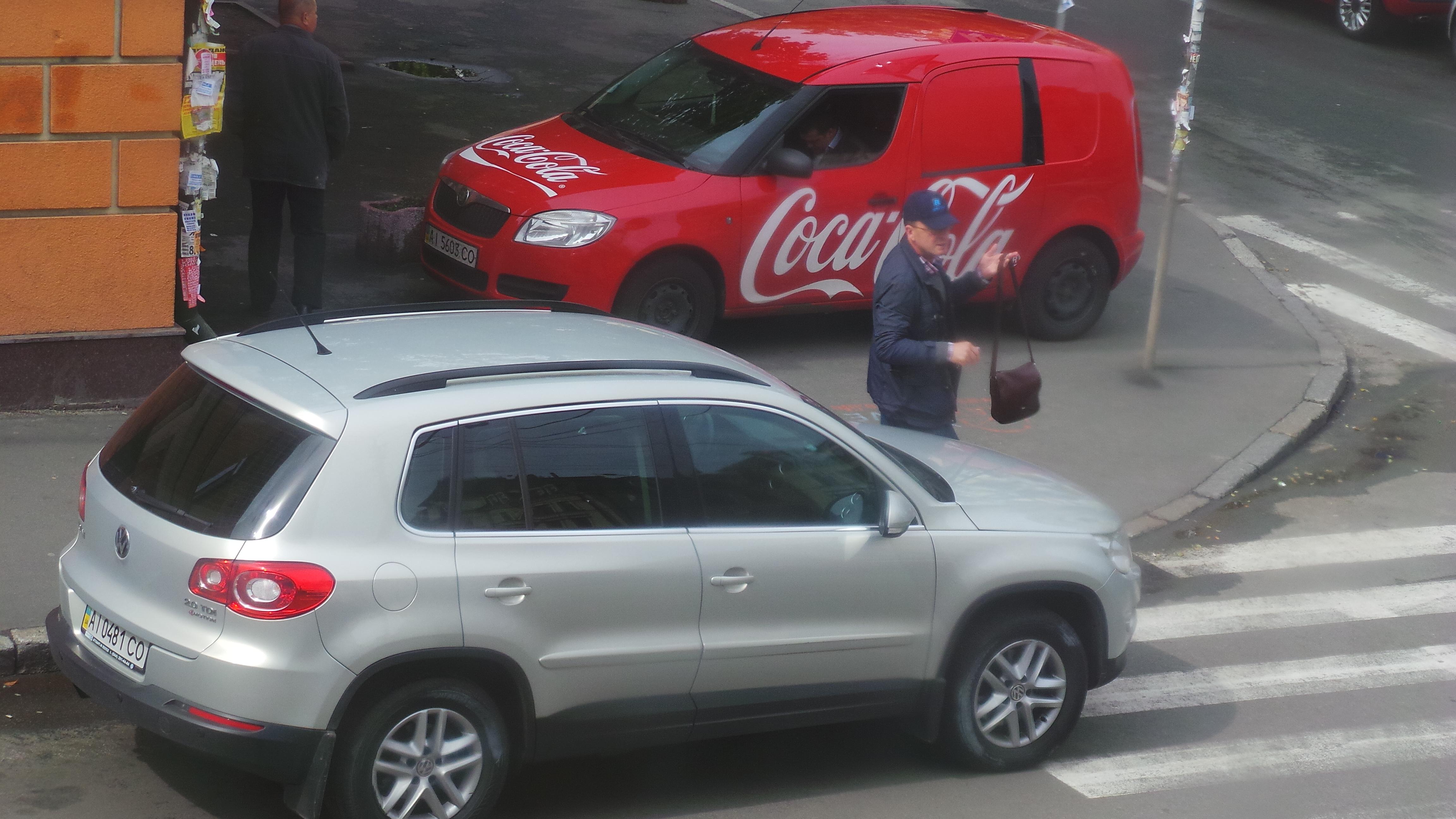 Неправильно припаркованные автомобили будут эвакуировать на штрафплощадки