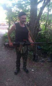 Умер от ран солдат Александр Бачинский, осиротели 5 детей. ФОТОрепортаж