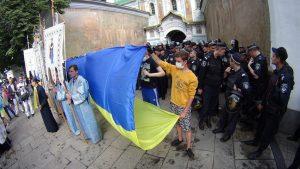 Києво-Печерська лавра буде українською!
