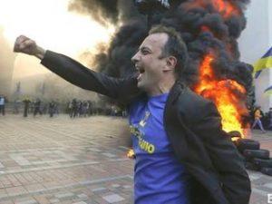"""Как Соболев и """"еврооптимисты"""" поддержали строительное лобби"""