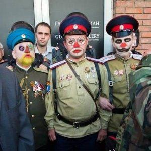 В Госдуме РФ предложили запретить называть «ватников» ватниками