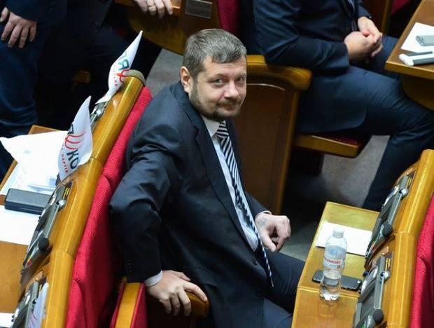 mosyjchuk