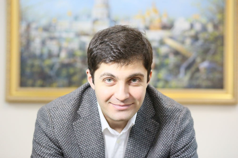 В Украине нужно посадить 25 тысяч чиновников – Сакварелидзе