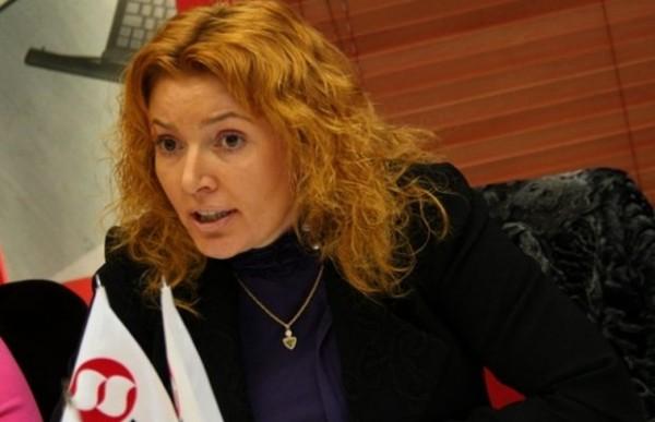 Судью Мальвину Данилову с бойфрендом изнасиловали и ограбили на 1 000 000 долларів