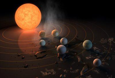 титул планет