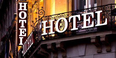 готель тит