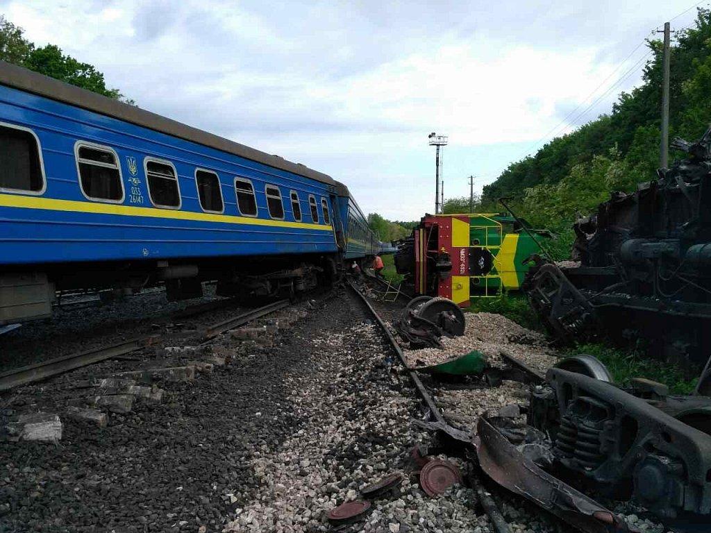 поезд 3