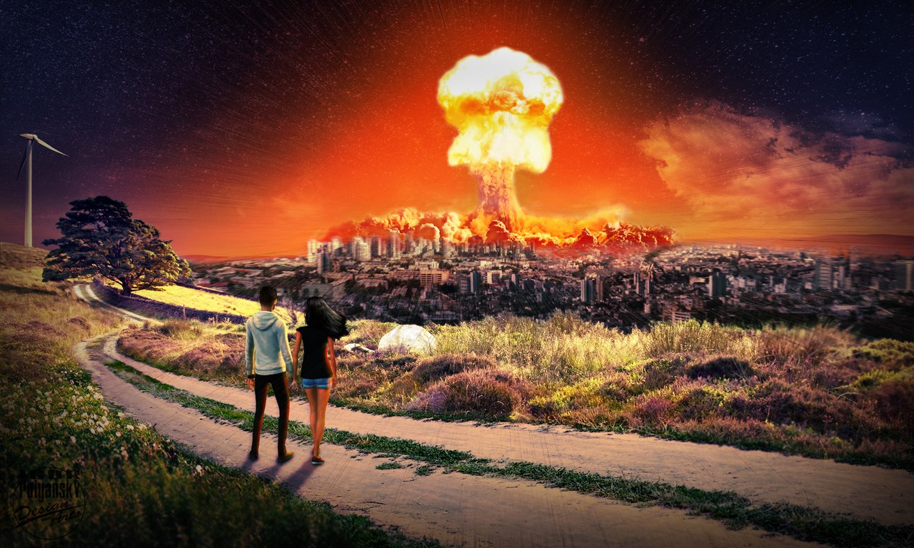hazards of nuclear wars Risk of nuclear war a nuclear war between the us and russia is most likely to occur as a result of a series of which had been polish between the two world wars.