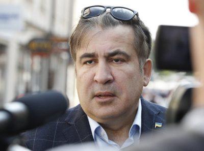 Miheil-Saakashvili