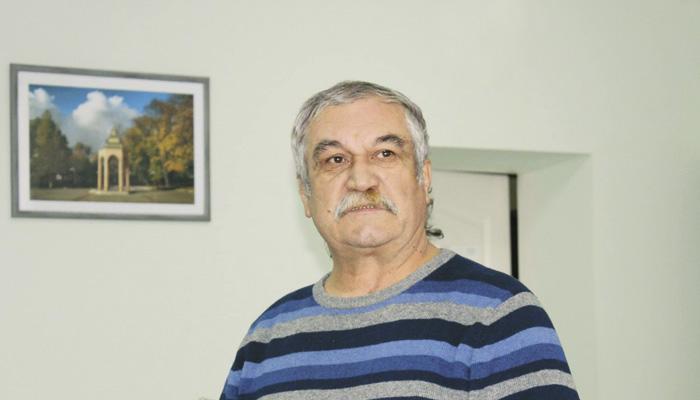 Шкляр Василь