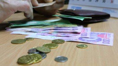 Дефицит госбюджета  откуда возьмутся деньги на выплату пенсий f9e757f7be503